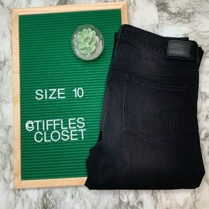 American Eagle Super Stretch Skinny Jeans | 10 XL